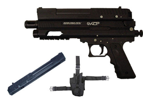 Combat Pistol 2.0 Paintball Gun