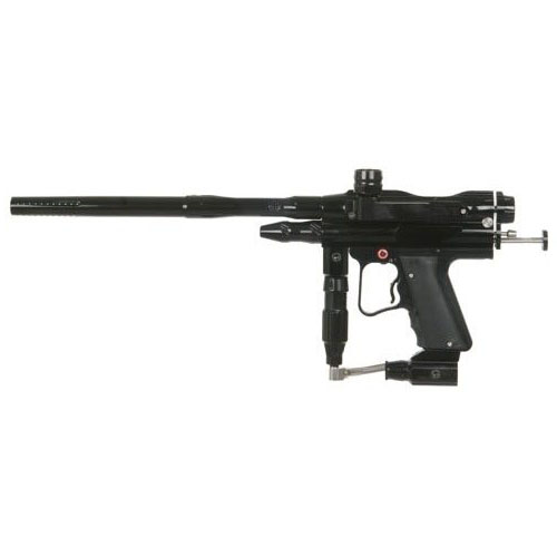 Evil Omen 2.0 Paintball Gun – Black