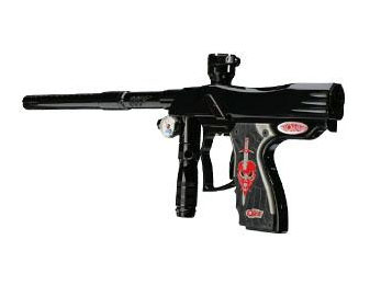 First Endeavor Paintball FEP Quest Paintball Gun